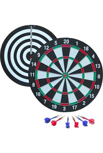 Sunman Dart Oyun Setı 43Cm
