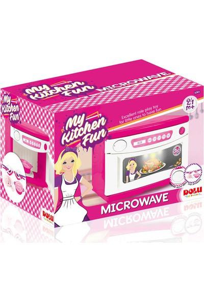 Dolu Oyuncak 4301 Oyuncak Mikrodalga Fırın