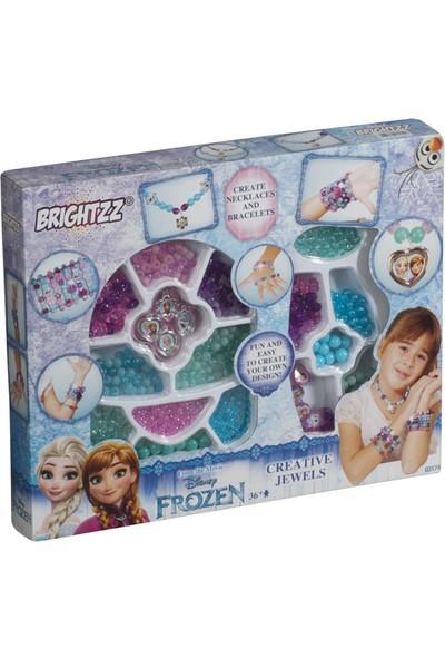 Fen Toys 03174 Frozen Takı Seti İkili Kutu
