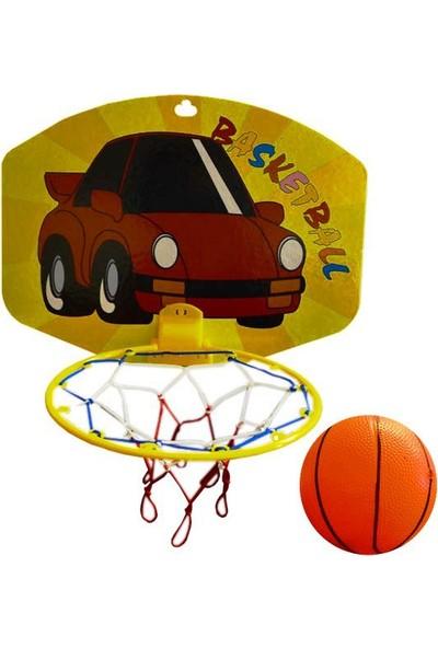Akçiçek Oyuncak 221 Mini Basket Oyunu