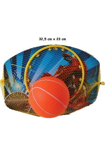 Akçiçek Oyuncak 222 Mıdı Basket Potası
