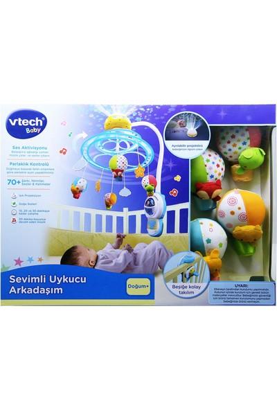 Vtech Baby Sevimli Uykucu Arkadaşım