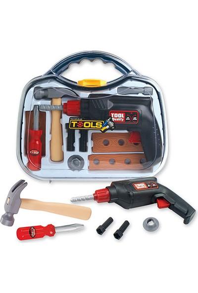 Gepet Toys T5500 Çantalı Tamir Set