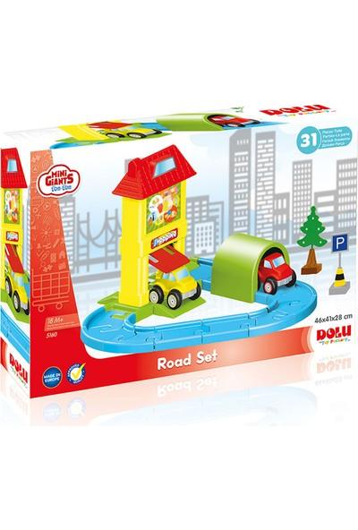 Dolu Oyuncak 5160 Mini Yol Set