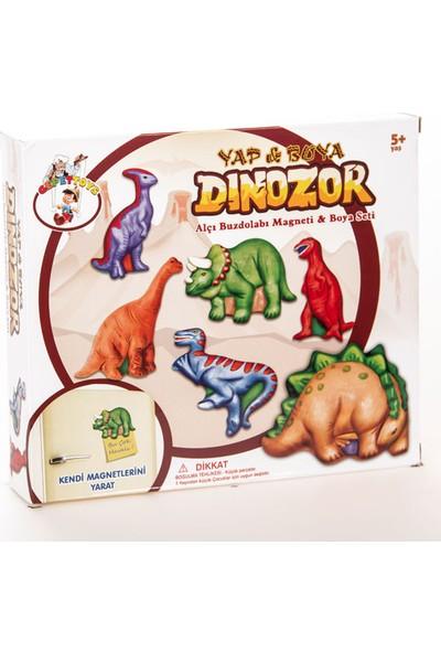 Gepet Toys Gpt-09 Yap Boya Dinazor
