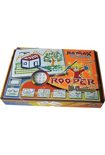 Akçiçek Oyuncak 035 Rooper -İp Cambazı