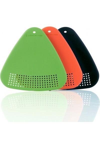 Light My Fire® Cuttingboard 3'lü Delikli Kesme Tahtası