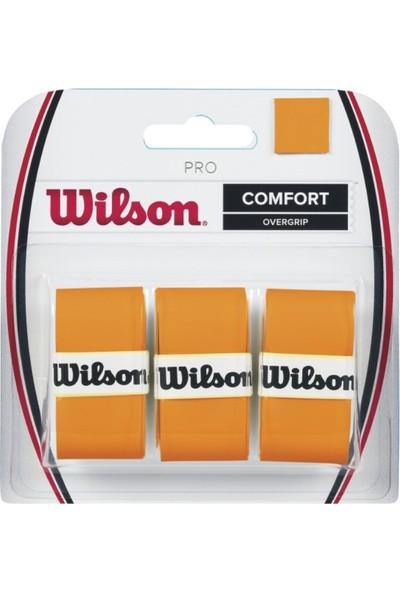 Wilson Sarı Aksesuar Wrz470820 Pro Overgrip Burn