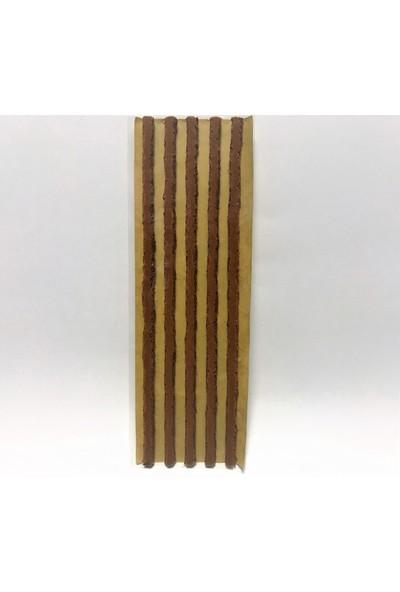 Dublex Lastik Fitili ( Bir Paket De 5 Adet Fitil Vardır)