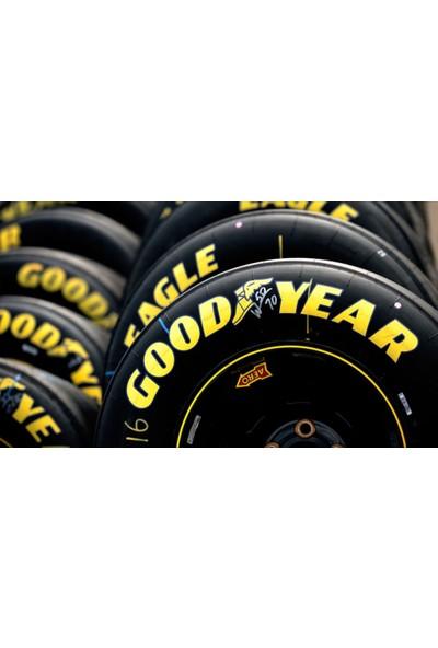 Goodyear 235/55 R18 100V EfficientGrip SUV Yaz Lastiği