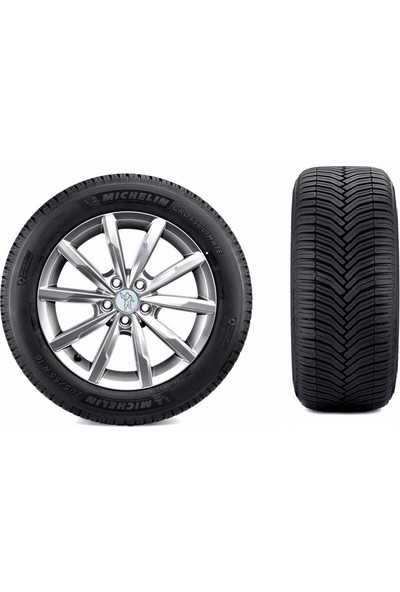 MICHELIN 195/65R15 95V XL CROSSCLIMATE (+) PLUS