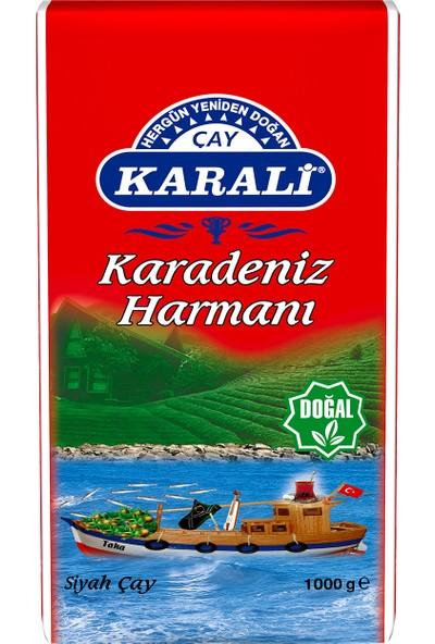 Karali Karadeniz Harman 1000 gr