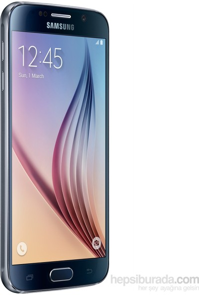 Yenilenmiş Samsung Galaxy S6 32 GB (12 Ay Garantili)