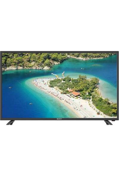 """Sunny 39"""" 99 Ekran Uydu Alıcılı LED TV"""