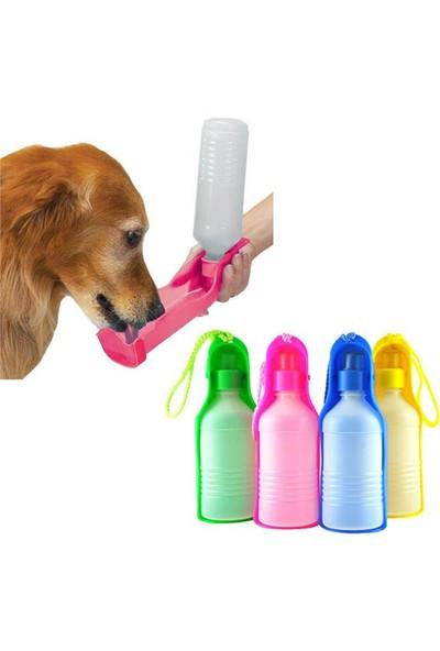 Bobo Köpek Seyahat Su Kabı 300 ml