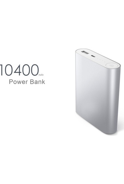 Hepsi Dahice Powerbank 10400 Mah