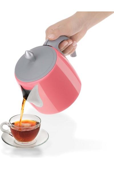 Arzum AR3019 Çaycı Klasik Çay Makinesi - Mercan