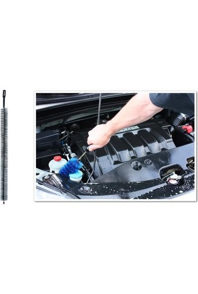 ModaCar Motor Zor Bölümleri Temizleme Fırçası 422252