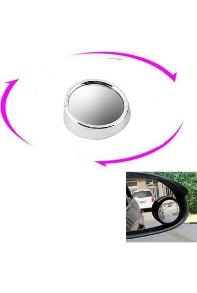 ModaCar Açısı Ayarlanabilir Kör Nokta Aynası 424215
