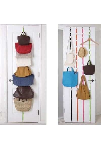 Mudosa Kapı Arkası Çanta Askılığı - Updn Hook