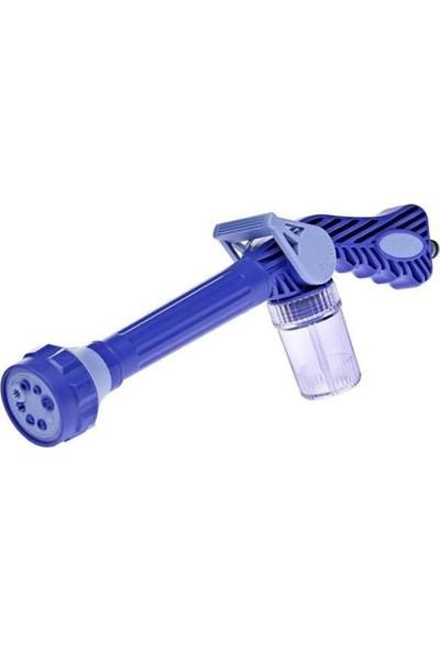 Mudosa Basınçlı Ve Köpüklü Yıkama Tabancası - Ez Jet Water Cannon