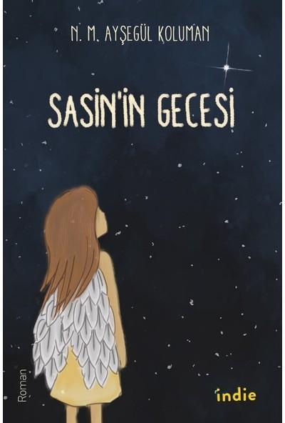 Sasin'in Gecesi