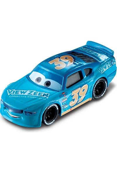 Disney Cars 3 Buck Bearingly