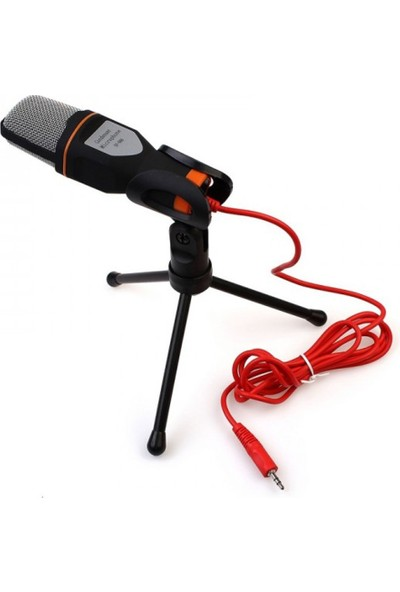 Saywin Masaüstü Mikrofon Skype Ts3 Csgo Youtuber Stüdyo Karaoke