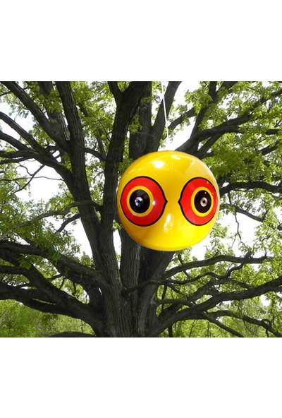 Bird-X Scare Eyes 3'Lü Kuş Kovucu Balon 724 M²