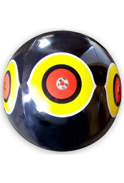 Bird-X Scare Eyes Siyah Kuş Kovucu Balon 180 M²