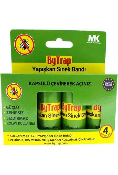 Bytrap Sinek Bandı (4Lü)