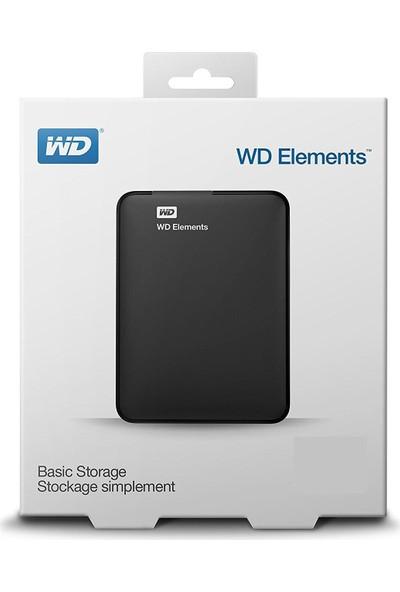 "Western Dijital 2.5"" Usb 3.0 Sata Harddisk Kutusu Wd Srf-804-Hdd - Siyah"