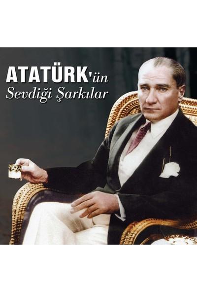 Ertan Sert - Atatürk'ün Sevdiği Şarkılar (Plak)