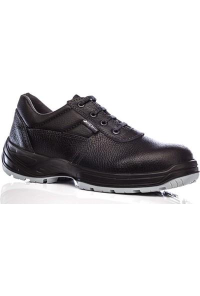 Demir Kundura S3 Ucu ve Tabanı Demir İş Ayakkabısı 45