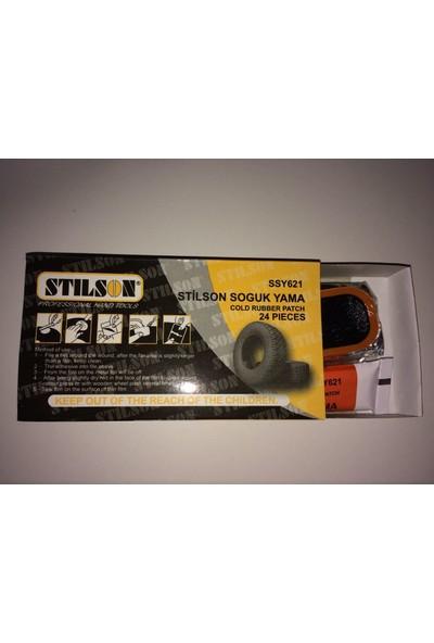 Stilson Soğuk Lastik Yaması 24 lü