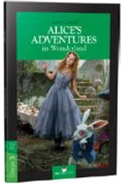 Alices's Adventures İn Wonderland