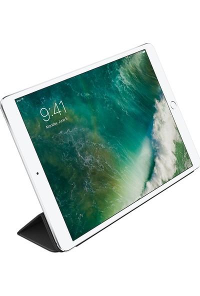 Apple 10.5 inç iPad Pro Deri Smart Cover Siyah MPUD2ZM/A