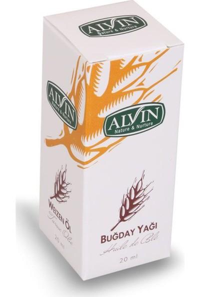 Alvin Buğday Yağı