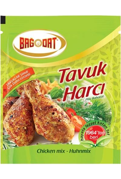 Bağdat Tavuk Baharatı (1 kg)