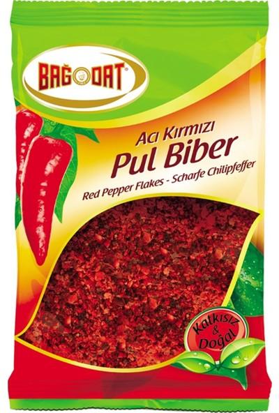 Bağdat Pul Biber Baharat (Yarım kg)