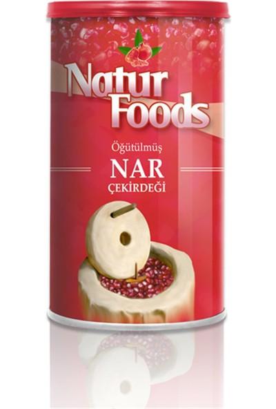 Natur Foods Öğütülmüş Nar Çekirdeği
