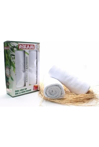 Bambu İhram (Lüks)