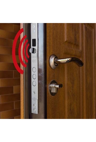 Desi Alarmlı Kilit (Çelik Kapılar için)