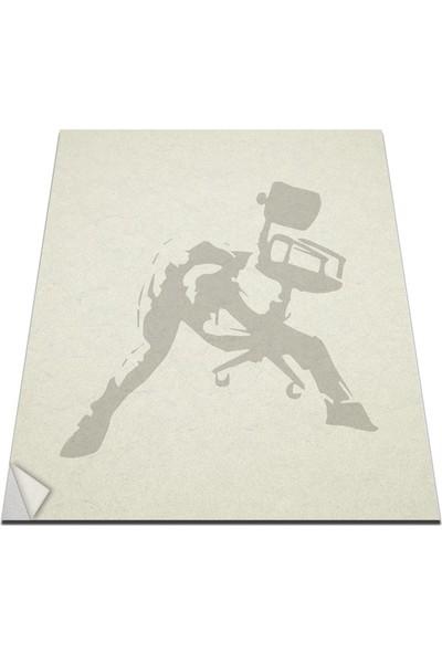 Bisticker W-169 Duvar Sticker