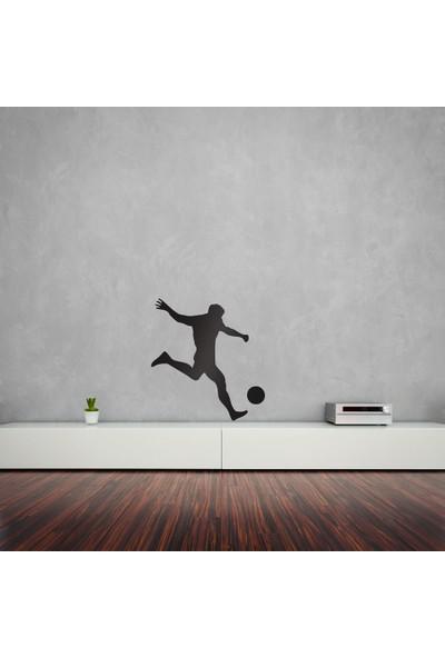 Bisticker W-177 Futbol Duvar Sticker