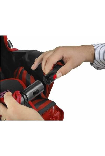 Babyhope BH - 613 Baston Puset Kırmızı