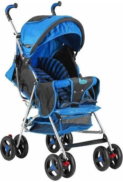 Babyhope BH - 613 Baston Puset Mavi
