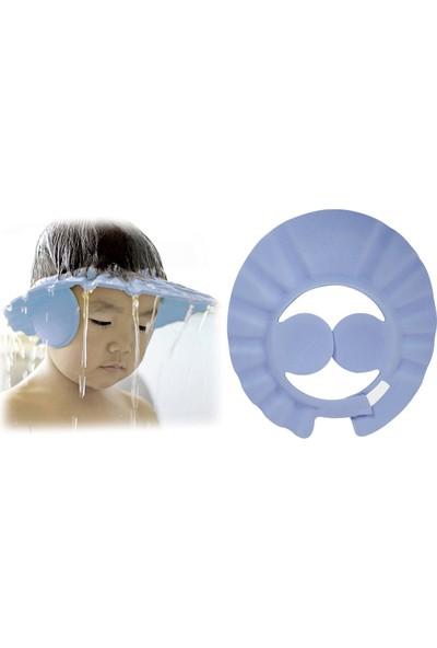 Sevi Bebe Banyo Bebek Duş Başlığı - Mavi
