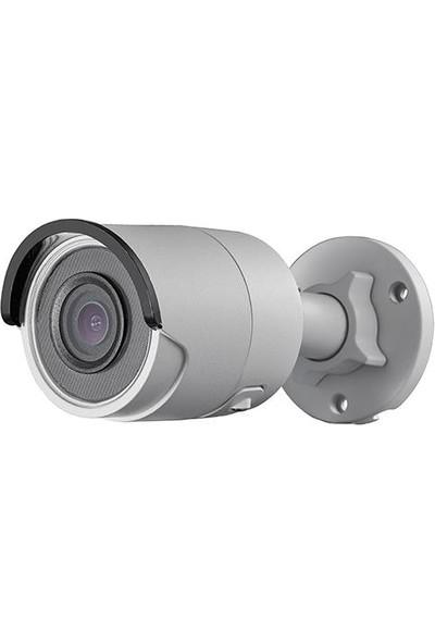 Haikon Ds-2Cd2025Fwd-I 2 Mp 4 Mm Sabit Lensli Ir Bullet Ip Kamera