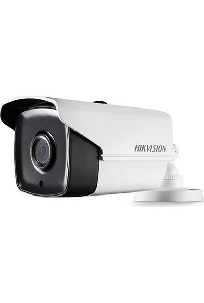 Haikon Ds-2Ce16H1T-It3 Tvı 5 Mp 3.6 Mm Sabit Lensli Ir Bullet Kamera